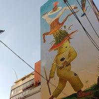 Photo taken at Rua Rego Freitas by Andre T. on 6/15/2016