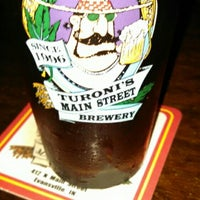 Photo taken at Turoni's For-Get-Me-Not-Inn by Clint T. on 8/21/2014