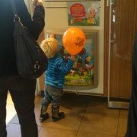 Photo taken at McDonald's by Mathias M. on 9/28/2013