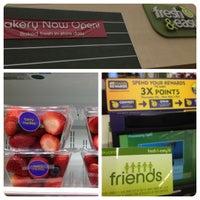 Photo taken at Fresh & Easy Neighborhood Market by Victor V. on 12/7/2012