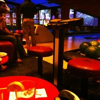 Photo taken at Bowlmor Cupertino by neo23 on 6/25/2013