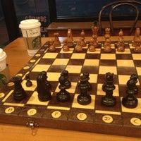 Photo taken at Starbucks by Annie W. on 2/4/2013