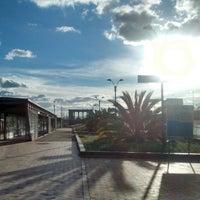 Photo taken at Transmilenio: Marsella by 'Carlos L. on 6/13/2014