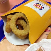 Photo taken at Burger King by TaHa D. on 12/5/2012