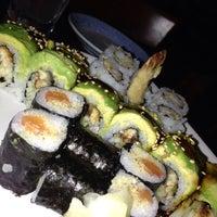 Photo taken at Sushi Lounge by C. Sha•Doe M. on 8/4/2013