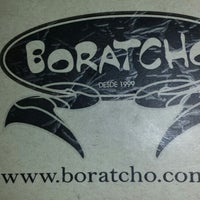 Photo taken at Boratcho by Kleber felipe F. on 5/20/2013
