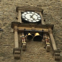 Photo taken at Carfax Tower by dansle15eme on 8/22/2016