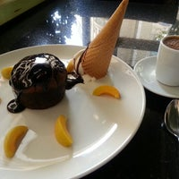 Photo taken at Rumeli Cafe by 👑 PeRvİnn👑 on 7/17/2013