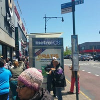 Photo taken at Fordham Road Shopping Center by Gregory C. on 5/16/2016