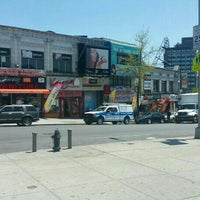Photo taken at Fordham Road Shopping Center by Gregory C. on 5/21/2016