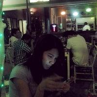 Photo taken at My Space Pub&Restaurant by VIVA V. on 1/13/2013