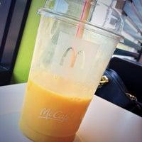 Photo taken at McDonald's Drive Thru by Tom W. on 7/22/2013
