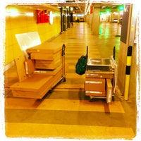 Photo taken at IKEA by Nico K. on 1/21/2013