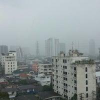 Photo taken at ฟิสเนสการบินไทย by Kallayanee S. on 8/17/2014