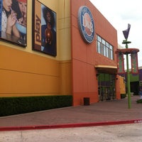 Photo taken at Dave & Buster's by Ced H. on 7/14/2013
