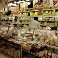 Photo taken at Zabar's by Nell W. on 1/2/2013