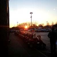 Photo taken at Lowe's Home Improvement by Yawei L. on 3/20/2013