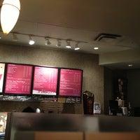 Photo taken at Starbucks by Ron C. on 11/11/2012