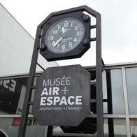 Photo taken at Aéroport Paris-Le Bourget (LBG) by Manon T. on 6/20/2013