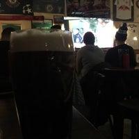 Photo taken at Mulligan's Pub by Eric M. on 2/28/2016