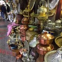 Photo taken at Al Houbous by Kerem on 1/20/2015