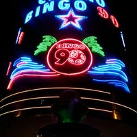 Photo taken at Bingo 90 by Luis G. on 11/17/2012