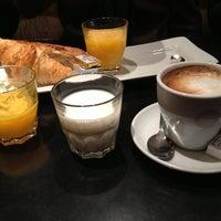 Photo taken at Le Vrai Paris by Blue P. on 12/31/2012