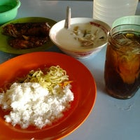 Photo taken at Pasar Cempaka by Ria M. on 11/22/2012