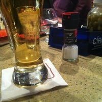 Photo taken at Applebee's by Delilah A. on 2/17/2013
