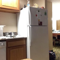 Photo taken at TownePlace Suites Detroit Warren by Gregory B. on 4/19/2014