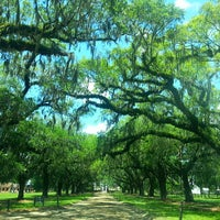 Photo taken at Boone Hall Plantation by Becky B. on 5/22/2013
