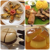 Photo taken at Bacolod Chicken Inasal by Jo . on 2/7/2014