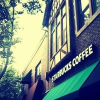 Photo taken at Starbucks by Ben K. on 7/15/2013