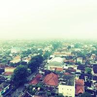Photo taken at Surakarta (Solo) by andra K. on 2/23/2016