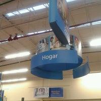 Photo taken at Walmart by Ricardo E. on 3/5/2013