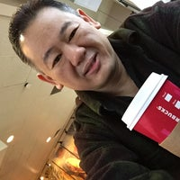 Photo taken at Starbucks by Max R. on 12/10/2014
