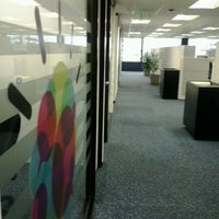 Photo taken at IBM del Perú by Alfonso C. on 1/16/2013