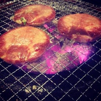 Photo taken at 焼肉の田口 恩名店 by まぐ on 10/19/2015
