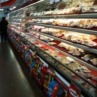 Foto tomada en Mercado Soriana por Alejandro G. el 1/24/2013