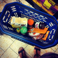 Photo taken at Lidl by Ira G. on 7/24/2013