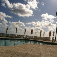 Photo taken at The Mar-a-lago Club by Erin W. on 12/1/2012