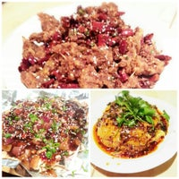 Photo taken at Sichuan House by Mira S. on 7/18/2014