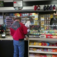 Photo taken at Love's Travel Stop by Kenny 💀 D. on 1/12/2013