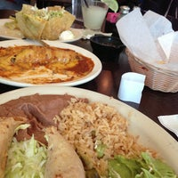 Photo taken at Lopez Mexican Restaurant by DJmo P. on 1/19/2013