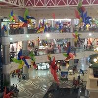 Photo taken at Centro Comercial Galerías by Edmundo Z. on 7/14/2013