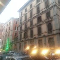 Photo taken at Hotel Giglio dell'Opera by Nazmiye B. on 5/23/2013