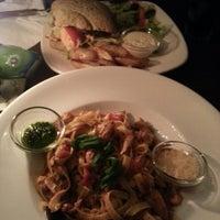 Photo taken at Tullin's Café by Espen H. on 2/27/2013