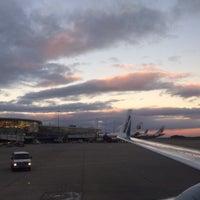 Photo taken at International Terminal by Gagan D. on 11/19/2013