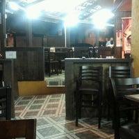 Photo taken at Mané e Maria - Restaurante e Cachaçaria by Luiz C. on 11/28/2012