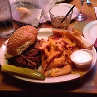 Photo taken at Texas Roadhouse by D on 10/25/2014